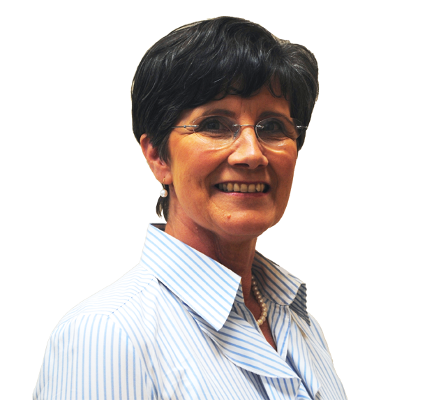 Dr. Mairead Cashman