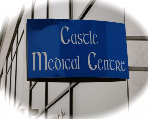 Castle Medical Centre logo