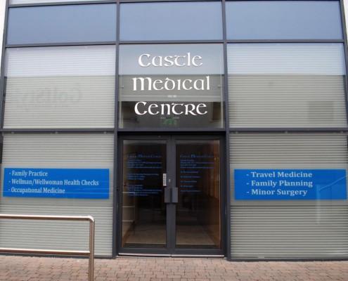 Castle Medical Centre