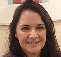 Dr Ema Waldron