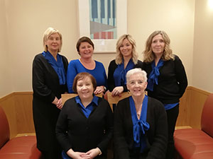 Castle Medical Galway - Office Staff